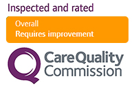 View the Anchor Lodge Care Quality Commission report